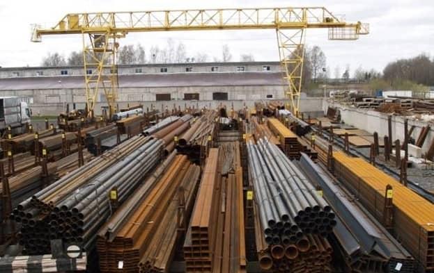 Цена металла в москве в Краснознаменск стоимость лома черных металлов в Домодедово